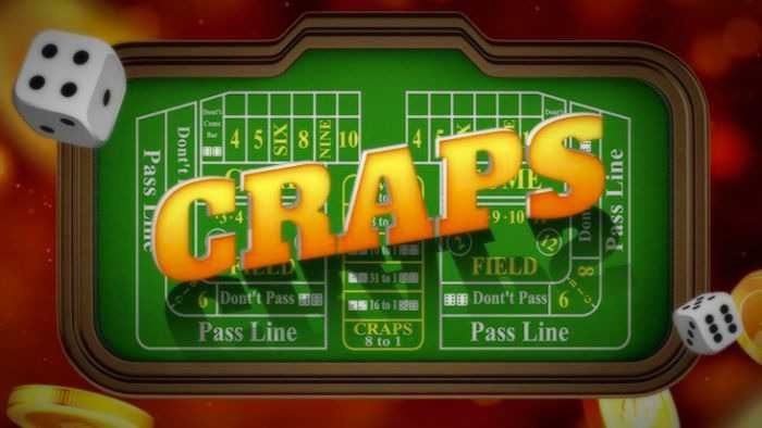 Casino Games Free Online Craps And How To Play It Online Casino